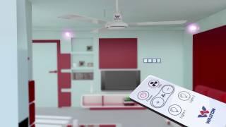 Walton Remote Control Switch Video Tutorial