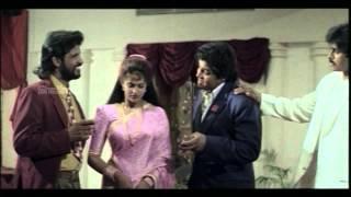 Gokulamlo Seetha Movie | Pawan Kalayan Action Scene At Party