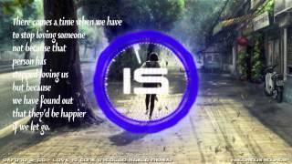 Oxford & Co - Love Is Gone (Nicolas Haelg Remix) [DEEP HOUSE]