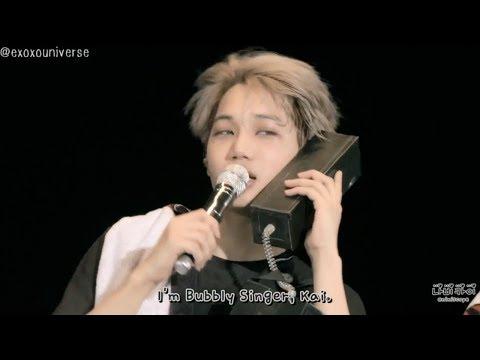 EXO | Expectation VS Reality (Pt4)