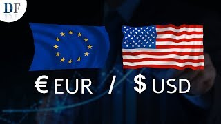 EUR/USD and GBP/USD Forecast July 12, 2017