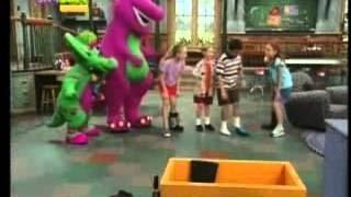 11 Barney i przyjaciele - On again, off again