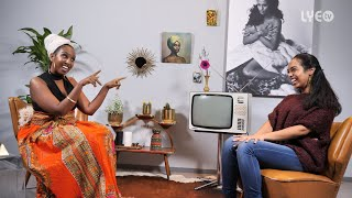 LYE.tv - Love & Music with Lidiaana #2 - ዕላል ምስ The Girl Behind The Scenes - Eritrean Show 2018