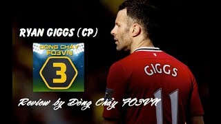 Review Ryan Giggs CP (Captain Player)