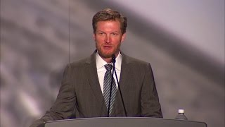 Dale Earnhardt Jr retires, wants to go out on own terms