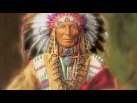 An Urgent Message from the Ancient Ones to the Native American People about Planet Earth