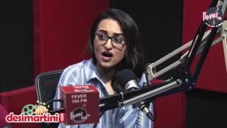 Exclusive Interview | Sonakshi Sinha | Kanan Gill | Noor | Radio Fever | Part 2 |