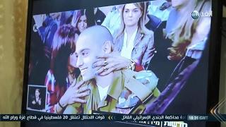 برنامج وراء الحدث   قاتل الشهيد أمام عدالة المحتل   2017.2.21