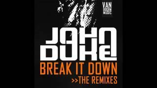 John Duke - Break it Down (Freaky Noize Remix)