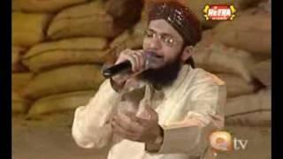 Jeena Hua Dushwar - Tahir Qadri