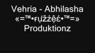 Vehria - Abhilasha