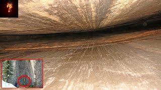 Ancient Underground City Found In Russia?