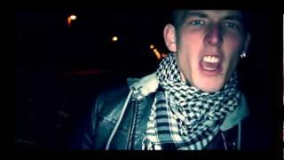 SiX, FeyD (NRVSK), Tkon & Lyrics - 2011 (Official HD Video) [NTC73]