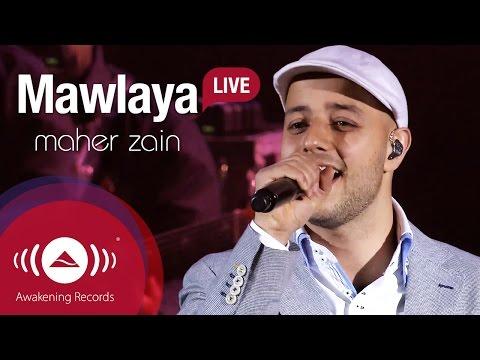 Maher Zain - Mawalaya | Awakening Live At The London Apollo mp3