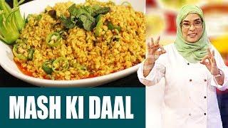 Dum Per Paki Mash Ki Daal -Dawat E Rahat With Chef Rahat Ali - 30 April 2018 - Abbtakk News