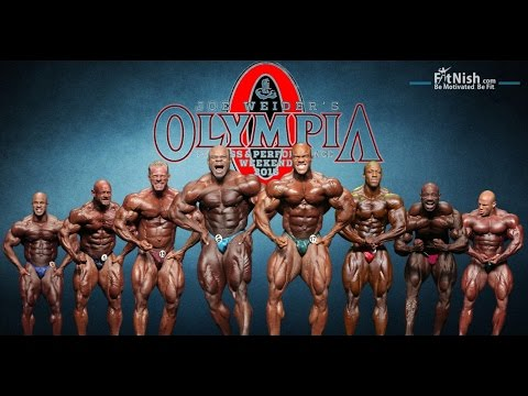 Download Mr Olympia 2015 Promo | Bodybuilding Motivation HD Mp4 3GP Video and MP3