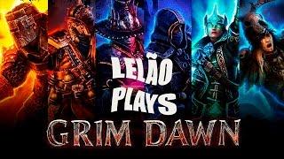 Grim Dawn - Dica - Local de Farming de itens e lvup!!!(PT BR)
