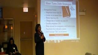 Financial Freedom - Wash Away your Debt