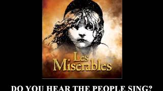 The Greatest Broadway Songs - Part 5 10-1