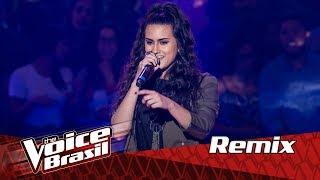 Day canta 'Na Sua Estante' no Remix – 'The Voice Brasil' | 6ª Temporada