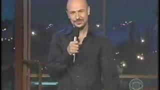 ** MAZ Jobrani.. Persian Comedian** meoow