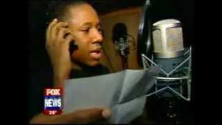 GRINDIN PUN & CHI-TOWN SHYSTERS - FOX NEWS CHICAGO INTERVIEW