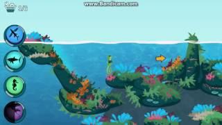 Wild Kratts - Creature Power Suit: Underwater Challenge (Gameplay)