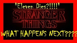 Stranger Things 3-everything you need to know
