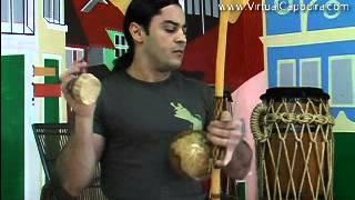 10 - Samba de Roda  - Toques de Berimbau