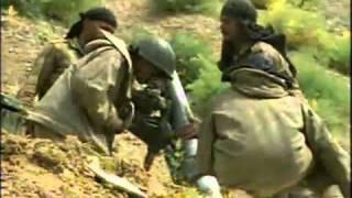 Indian Air Force  in action - Kargil war (kashmir) in 1999..flv