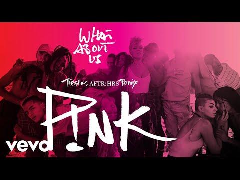 Xxx Mp4 P Nk What About Us Tiësto S AFTR HRS Remix Audio 3gp Sex