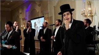 Motty Steinmetz & Yedidim Choir - Hashem Melech מוטי שטיינמץ ומקהלת ידידים - השם מלך