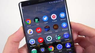 Galaxy Note 8: What