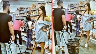 Anushka Sharma Virat Kohli TROLLED For NYC Shopping Photo By Fan