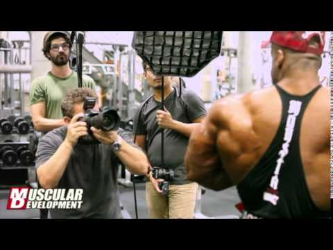 Essa Obaid shoot after 2013 PBW Tampa Pro