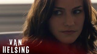 VAN HELSING | Inside Season 1: Episode 2 | Syfy