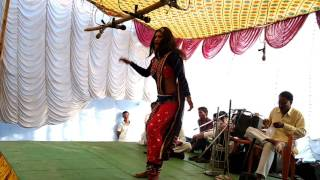 Marathi Tamasha..