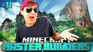 DAS NÄCHSTE REISEZIEL STEHT FEST?! - Minecraft Master Builders #11 [Deutsch/HD]