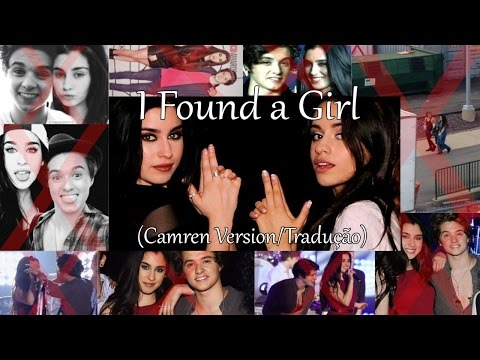 The Vamps - I Found a Girl (Camren Version) [TRADU