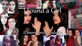 The Vamps - I Found a Girl (Camren Version) [TRADUÇÃO/BR]