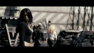 DEATH RACE: LA CARRERA DE LA MUERTE - Trailer Español HD