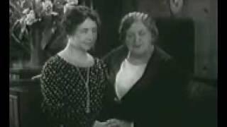 (Rare!) Helen Keller & Anne Sullivan (1930 Newsreel Footage)