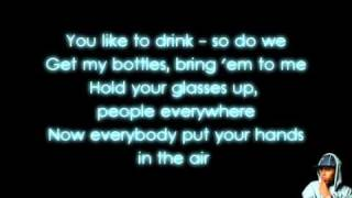 Chris Brown - Yeah 3x (OFFICIAL HQ): LYRICS + FREE HQ DOWNLOAD!