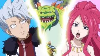 Fairy Tail  Episode 55 English Dubbed