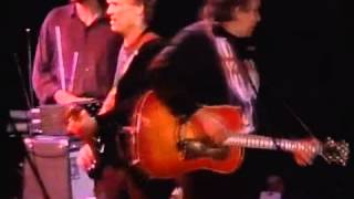 Kris Kristofferson - Help me make it through the night - The Highwaymen (1990)