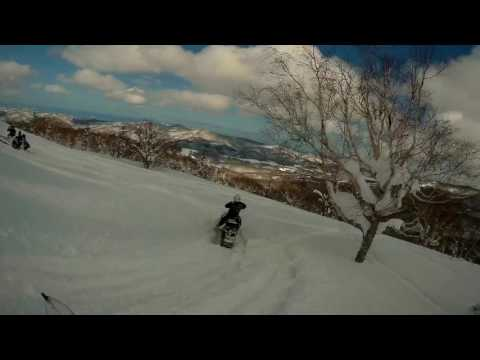 snowmobile 2017 AK3