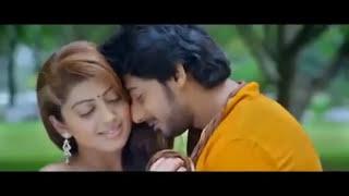 Pranitha hot boob press and kiss