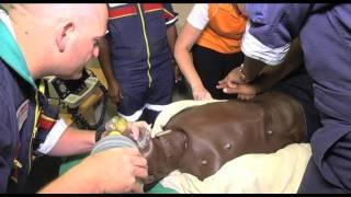 On the Job: Paramedic