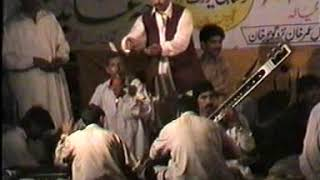 Best Of  Pothwari Sher Ch Akram Gujjar And Raja Abid {Old is Gold}