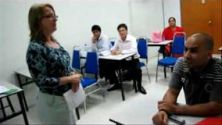 Malay Languge Class - Level 1 - Conversation in resturant